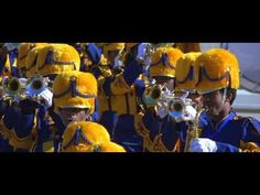 Drumline Flight of the Bumblebee & Funky Drummer