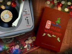 Peanuts Weihnachten App Kinder (11)