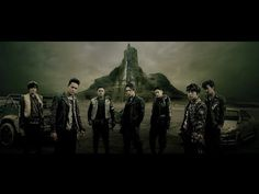 三代目 J Soul Brothers from EXILE TRIBE / STORM RIDERS feat.SLASH - YouTube