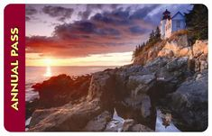 19 Experience Gifts For People Of All Ages National Park Gifts, National Park Pass, Acadia National Park, Us National Parks, National Forest, Clearwater Beach, New Mexico, New Orleans, Utah