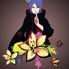 Konan : Available as Cards, Prints, Posters, T-Shirts & Hoodies, Kids Clothes, Stickers, iPhone & iPod Cases, and iPad Cases