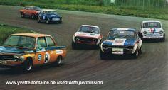 Pictures - 1969 Zandvoort Trophy