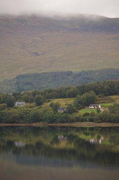 Mull, Scotland