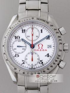 オメガ スピードマスター スーパーコピー323.10.40.40.04.001 オリンピックエディション ホワイト 商品番号: omega0364 市場価格: 20460 円 販売価格: 18600 円 在库数: 有