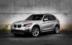 2013 BMW X1 HD - The Car Spot