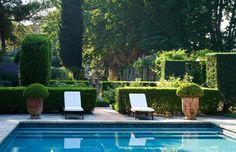 http://inredningsvis.se/provence-summer-dream-away/  Provence: Pool