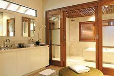 Bathroom 1 at Villa Windu Sari by Windu Villas