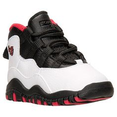 f4e392e22 Toddler Air Jordan Retro 10 - Ariana has these shoes .