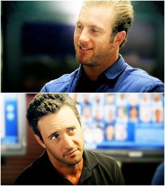 why I just want to know why no bones have been jumped scott caan alex o'loughlin hawaii five 0 H50: 1x06