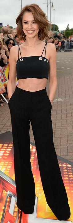 Cheryl Fernandez Versini Cheryl Cole X Factor