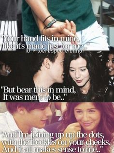♥Elounor♥ GUESS WHAT ITS CONFIRMED LOU IS PROPOSING TO HER IN THE NEXT FEW WEEKS IM ACTUALLY DYING RIGHT NOW OMG
