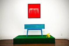 Muestra Galeria Wallrod Bs. As