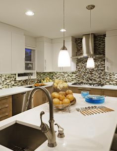 Kitchen #interiordesign  *All images are property of designer Steed Hale and photographer Tom Sibley.