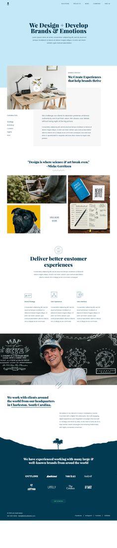 252 Best Web Images In 2020 Web Design Inspiration Web Design Web Layout
