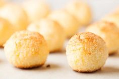 Easy Almond Pulp Macaroons