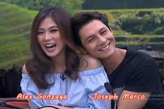 'Pinoy Big Brother' Day 76: 'PBB' Hotel Opens To First Guests Joseph Marco, Alex Gonzaga [VIDEOS] #PBBSephLex