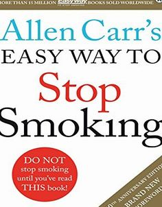 Penguin Books Ltd Allen Carrs Easy Way to Stop Smoking: Revised Edition No description (Barcode EAN = 9781405923316). http://www.comparestoreprices.co.uk/december-2016-week-1/penguin-books-ltd-allen-carrs-easy-way-to-stop-smoking-revised-edition.asp