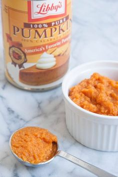 10 Smart Ways to Use Leftover Canned Pumpkin Puree | Kitchn