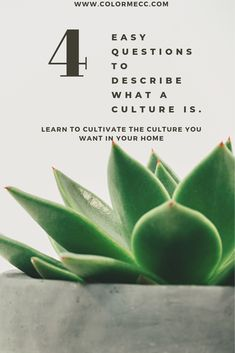These 4 quick questions help us break down some essentials that make each culture and individual unique. Use them to consider how you can change and improve your own culture and understand others better! Culture Definition, What Is Culture, Cultural Diversity, Good Company, Teaching English, Teaching Kids, Fun Activities, Confident, Improve Yourself