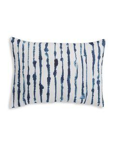 Ellen Degeneres | Bed Cushions | Bleu Decorative Cushion | Hudson's Bay $70