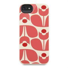 Orla Kiely iPhone 5 and iPhone 5s Case