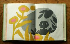 I Know a Lot of Things by Ann Rand illustrated by Paul Rand