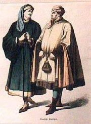 14th Century Europe