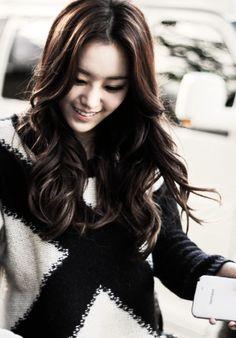 Song Jieun | beautiful hair
