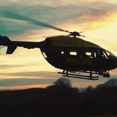 Video of I99 departing base heading to #london to #police the #capital #metpolice
