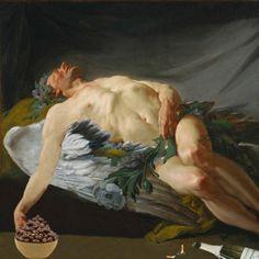 Transformer des tableaux célèbres en GIFs délirants