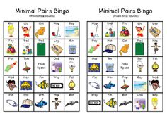 recipe: minimal pairs ch and j medical [12]