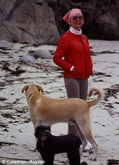 My fears for Doris Day: Confidante who spent 40 years with star speaks