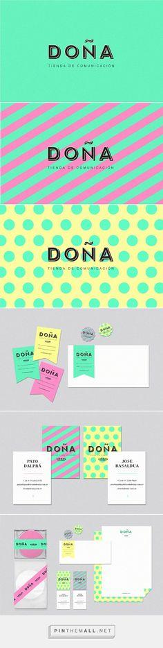 DOÃA - Belen Peralta Ramos Portfolio - The Loop | Fivestar Branding – Design…