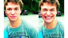 Awe Ansel he is just so cute and funny and I love him!!!