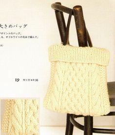 Voici des modèles des sacs au tricot avec leurs grilles gratuites , ça peut être difficile à déchiffrer pour quelques unes dans ce cas là prenez ces modèles pour s'inspirer et avoir des idées... Le premier modèle de sac au tricot Et voici la grille gratuite... Tricot D'art, Knitted Bags, Knit Crochet, 21st, Reusable Tote Bags, Knitting, Blog, Style, Gallery