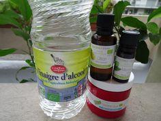 Gel détartrant & désinfectant concentré pour WC/lavabo/douche/baignoire