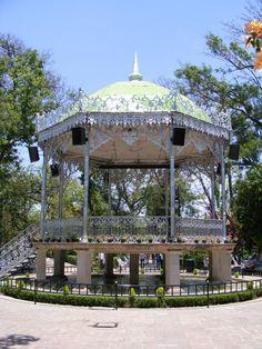 San Marcos Garden Aguascalientes, Mexico