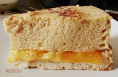 Tarte mandarine et crème chiboust caramelisée à la cannelle...