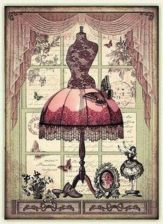 Imprimolandia: vintage
