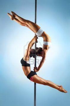 pole dance double - Google Search