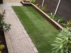Glasnevin Decking Project | gardenviews.ie