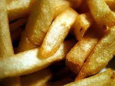 Als u bij het frituren een theelepel azijn aan het vet toevoegt, neemt het voedsel minder vet op en smaakt het beter. www.hulpstudent.nl