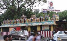 சென்னை பாடியில் உள்ள பிரதான கோவிலான படவேட்டம்மன்