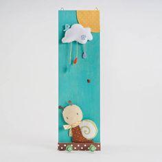 nurseryclothes rack  peg rackdecorchilds room