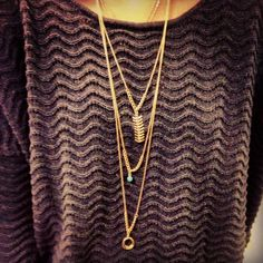 Like this necklace