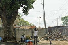 Ilesa Osun State Nigeria | #JujuFilms #Ilesa #Kitchen #Osun #Nigeria #Africa