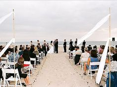 Rincon Beach Club Carpinteria California Wedding Venues 1