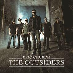 Eric Church - Give Me Back My Hometown - YouTube