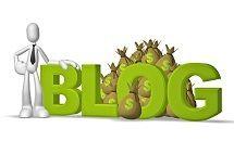 Tjen penger på blogging i 2014. Nettjobb.net viser deg hvordan.