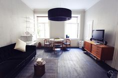 This is what I want my first apartment to look like.